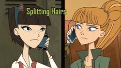 Splitting Hairs