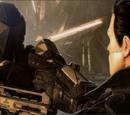 Deus Ex: Mankind Divided storyline