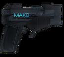 Pistol (DXIW)