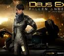 Deus Ex: Fallen Angel