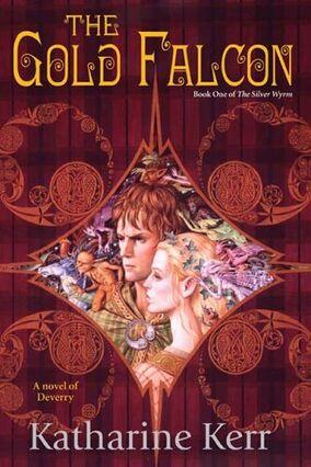 Thegoldfalcon