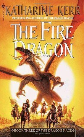 Thefiredragon