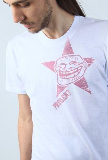 Trollywood Star T-Shirt