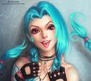 Harley Hawthorne