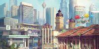 New Yokohama