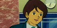 Mr. Hino