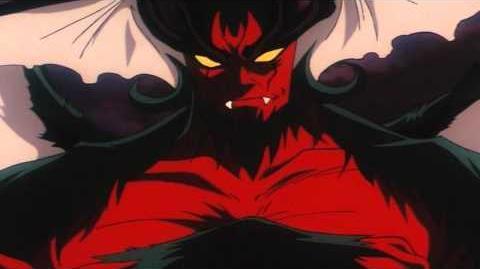 Devilman Amon - Apocalypse of Devilman (2000)