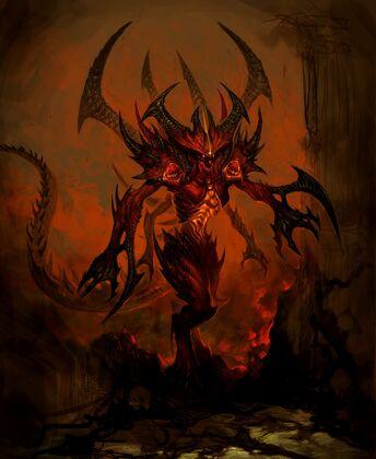 Diablo of The Divine Jokes