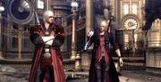 Nero and Dante final