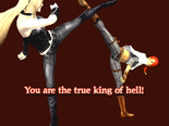 DMC2 - King of Hell Bonus Picture 06