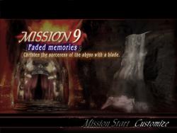 DMC3 Mission 9