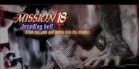 Devil May Cry 3 walkthrough/M18