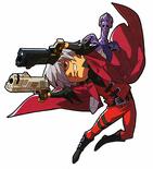 VJRHR Dante