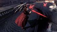 Lucifer sword pin