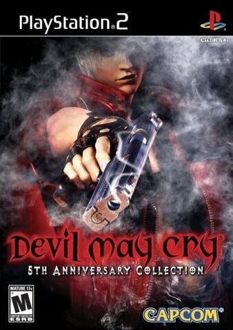 File:5th Anniversary Collection alt box art.jpg