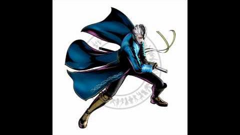 Ultimate Marvel vs Capcom 3 - Theme of Vergil