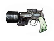 Weapons CA 07 DmC