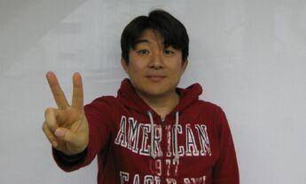 Hideaki Itsuno
