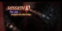 Devil May Cry 3 walkthrough/M10