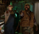Killer Karl and Richard Wick