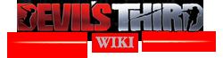 Devil's Third Wiki