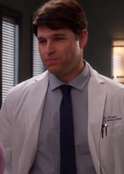 Dr. Braun