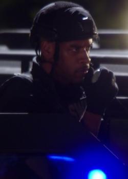 SWAT Team Commander (3.13)