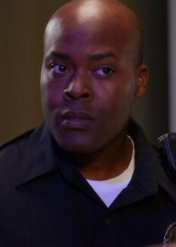 Officer Reggie