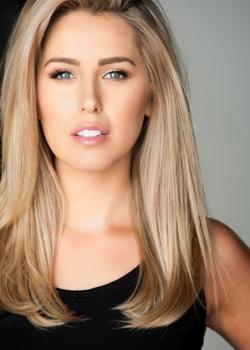 Karlee Eldridge