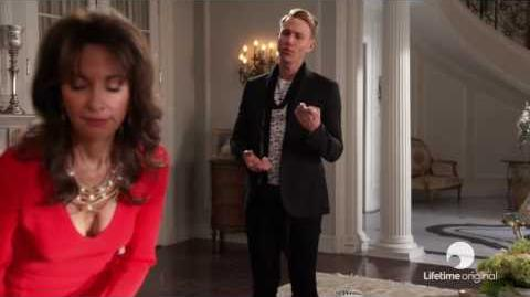 Devious Maids - 4x05 (A Time to Spill) Sneak Peek 1