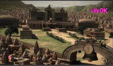 Daksh kingdom