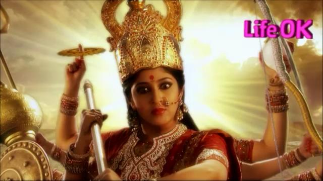 File:Furious Ten-Armed Goddess Durga.png