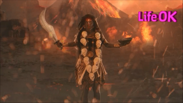 File:Infuriated Goddess Kali in The Battlefield.png