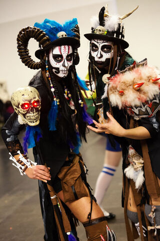 Datei:German Comic Con 25.jpg
