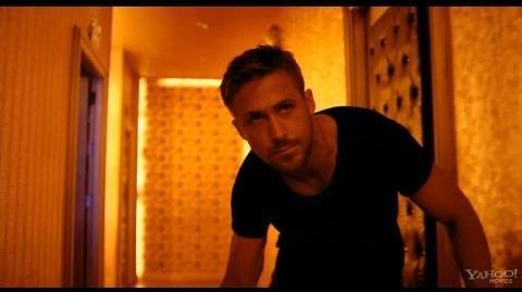 ONLY GOD FORGIVES Trailer 2 Deutsch German 2013 Official Ryan Gosling HD