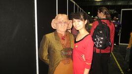 Destination Star Trek Saturday 18