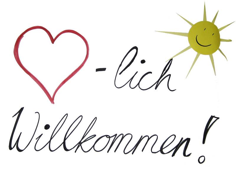 Amazing Herzlich With Herzlich Willkommen Zuhause Sprche.