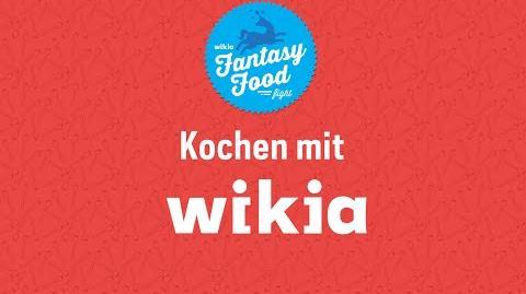 Wikia Fantasy Food Fight 2014 Zubereitung des Dunklen Elixiers aus Clash of Clans