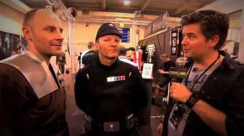 Star Wars Celebration Europe Ground Report Day 2