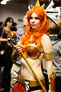 German Comic Con 28