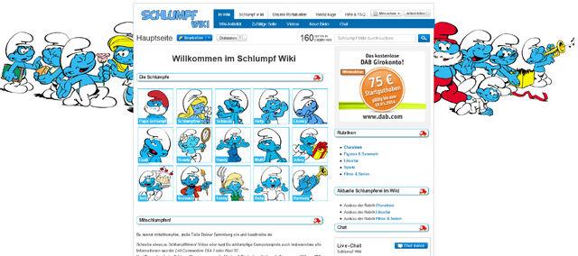 Datei:Schlumpf Wiki Hauptseite.jpg