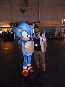 Bosso & Sonic