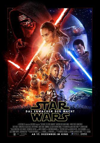 Datei:Erwachen-der-macht-plakat Star Wars.jpg