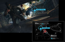 WatchDogs gamescom Mehrspieler 2