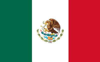 Datei:Mexiko Flagge.png