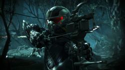 Crysis3screen2-Prophetandthebow