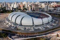 WM 2014 Stadion (11)