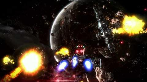 Galaxy on Fire 2 Full HD for Windows PC by FISHLABS - Official Trailer