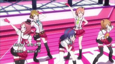 Love Live! School Idol Project OP