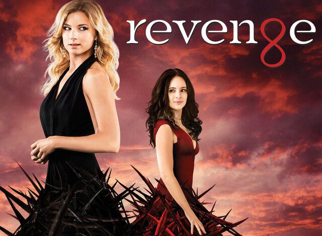 Datei:Revenge Staffel Vier.jpg
